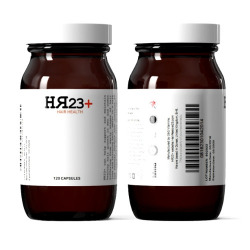 Buy HR23+ hair supplement Twin pack offer