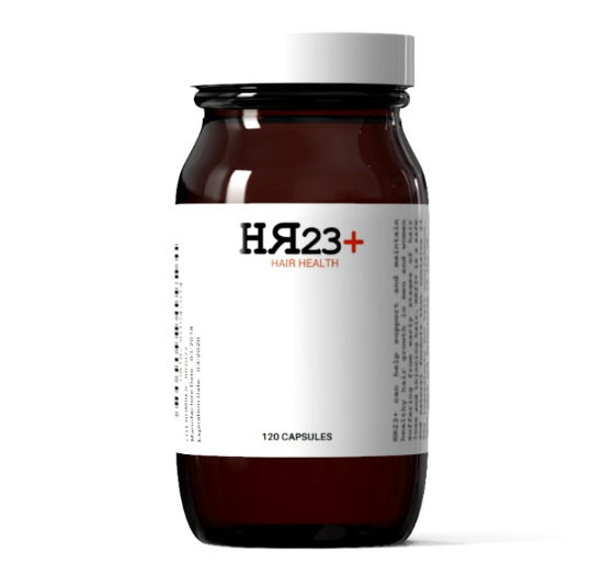 HR23+ hair growth supplement